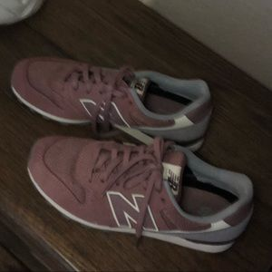 New balance shoes size 6.5 new